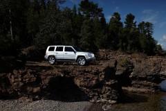 Jeep Patriot foto attēls 16