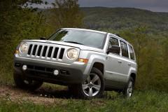 Jeep Patriot foto attēls 1