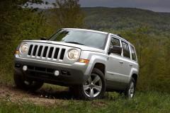Jeep Patriot foto attēls 6