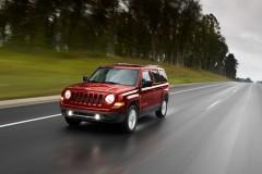 Jeep Patriot foto attēls 5