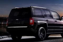 Jeep Patriot foto attēls 17