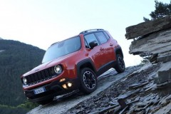 Jeep Renegade foto 13