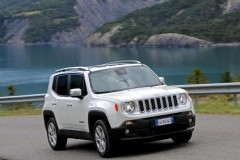Jeep Renegade foto 11