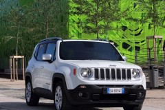 Jeep Renegade foto 9