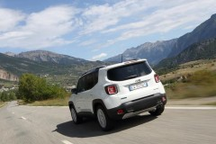 Jeep Renegade foto 12