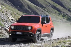 Jeep Renegade foto 15