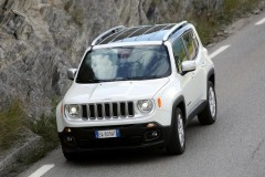 Jeep Renegade foto 3