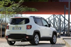 Jeep Renegade foto 4