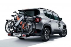 Jeep Renegade foto 16