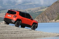 Jeep Renegade foto 2