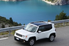 Jeep Renegade foto 1