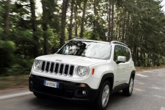 Jeep Renegade foto 7