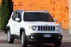 Jeep Renegade foto 10