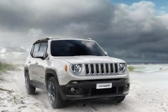 Jeep Renegade foto 14