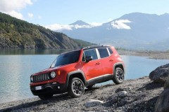 Jeep Renegade foto 5