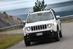 Jeep Renegade foto 6