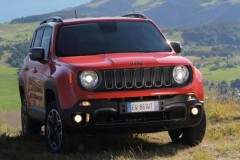 Jeep Renegade foto 18