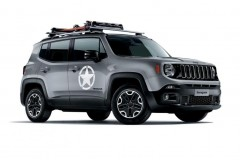 Jeep Renegade foto 8