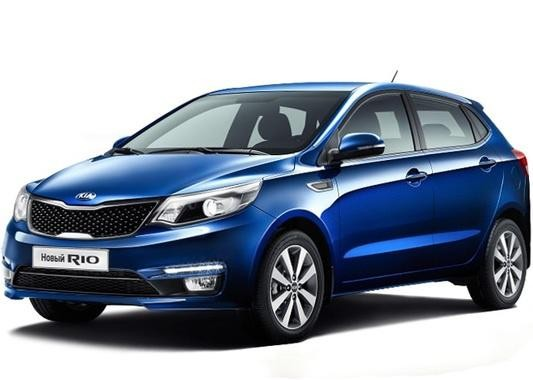 kia rio hatchback 2015 technical data prices. Black Bedroom Furniture Sets. Home Design Ideas