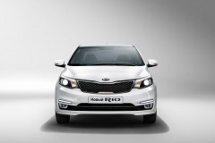 Kia RIO sedan photo image 14