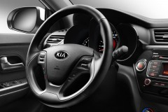 Kia RIO sedan photo image 18