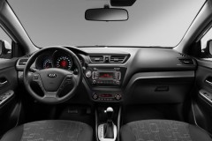 Kia RIO sedan photo image 8
