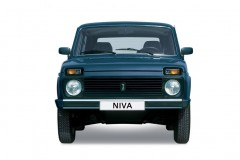 Lada NIVA (2121) photo image 1