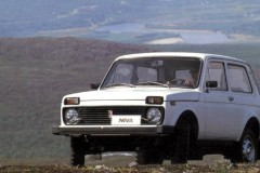 Lada NIVA (2121) photo image 2