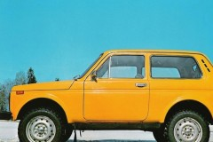 Lada NIVA (2121) photo image 3