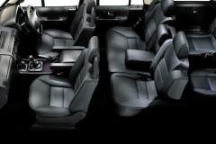 Land Rover Discovery foto attēls 1