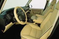 Land Rover Discovery foto attēls 2