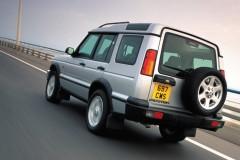 Land Rover Discovery foto attēls 4