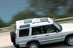 Land Rover Discovery foto attēls 5