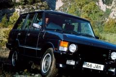 Land Rover Range Rover foto 3