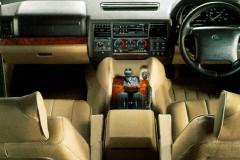 Land Rover Range Rover 3 durvis foto attēls 2