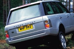 Land Rover Range Rover foto attēls 6