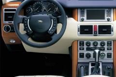 Land Rover Range Rover foto attēls 7