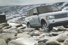 Land Rover Range Rover foto attēls 4