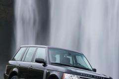 Land Rover Range Rover foto attēls 5