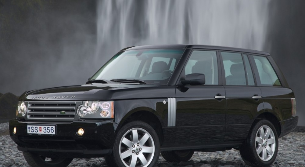 Land Rover Range Rover 2005 - 2009 reviews, technical data, prices