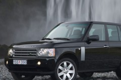 Land Rover Range Rover foto attēls 1