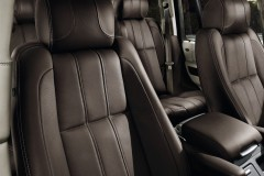 Land Rover Range Rover foto attēls 10