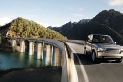 Land Rover Range Rover foto attēls 9