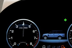 Land Rover Range Rover foto attēls 3