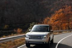 Land Rover Range Rover foto attēls 2