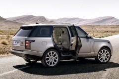 Land Rover Range Rover foto attēls 19