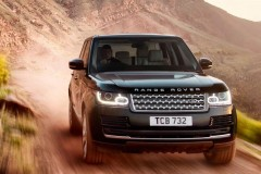 Land Rover Range Rover foto attēls 18