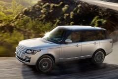 Land Rover Range Rover foto attēls 17