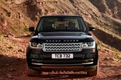 Land Rover Range Rover foto attēls 16