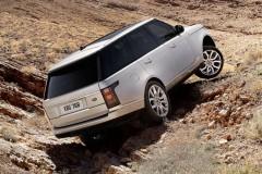 Land Rover Range Rover foto attēls 21